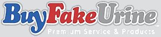 Buy Fake Urine Logo footer